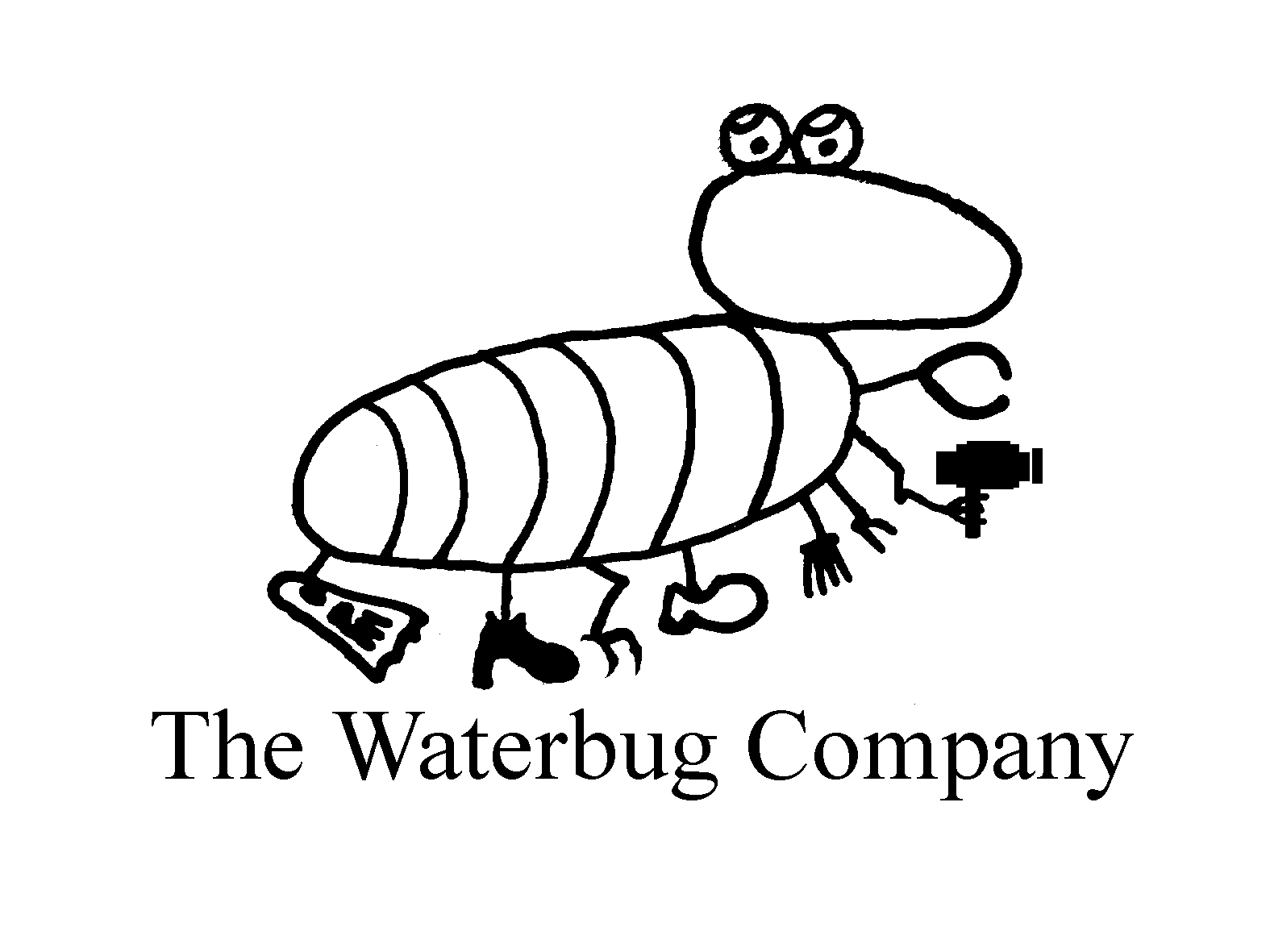The Waterbug Company Logo